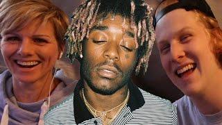 Mom reacts to Lil Uzi Vert - XO TOUR Llif3 (Produced By TM88)