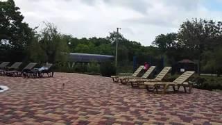 "20.05.2017 3-І. База отдыха ""Дубки"" Новомоссковск"