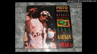 Watch Pato Banton Gwarn video