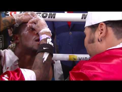 David lemieux vs Fernando Guerrero
