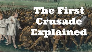 The Origins of the First Crusade