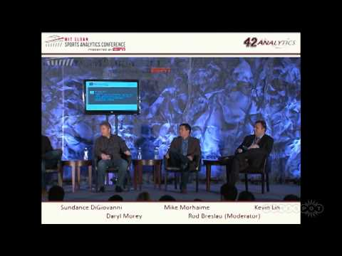 7th MIT Sloan Sports Analytics Conference