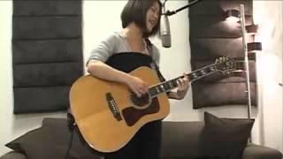 2012/7/22(日) 森恵さんのUSTREAMライブより 【Coooool guitar and Lo...