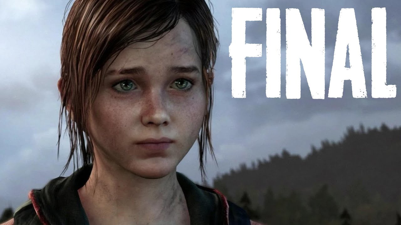 Download The Last of Us Ending and Review