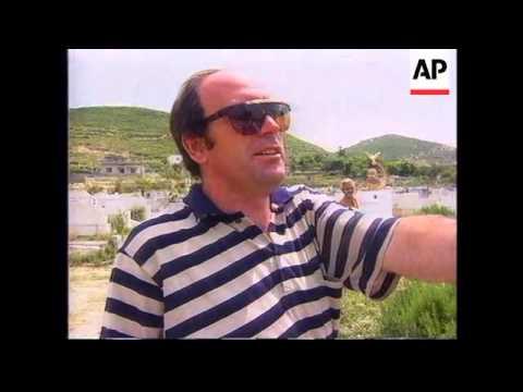 ALBANIA: ILIR HOXHA SENTENCED TO 1 YEAR OF HOUSE ARREST