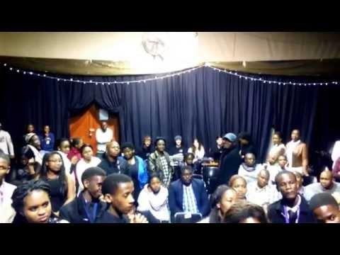 Joyous Celebration - Sylvester Funani