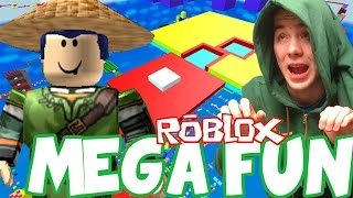 I KNOW secrets! | MEGA FUN OBBY |  ROBLOX #72