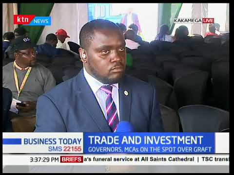 Trade and Investment: Business Today full bulletin part two