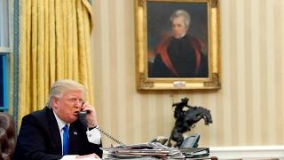 Donald Trump's feud with Nordstorm
