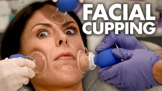 Getting an INSTANT FACELIFT w/ Nurse Jamie (Beauty Trippin)