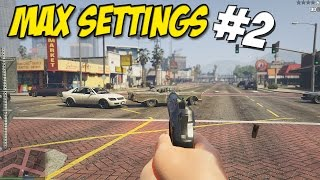 Grand Theft Auto 5 PC ► 60 FPS Max Settings Ultra #2 - GTX 980