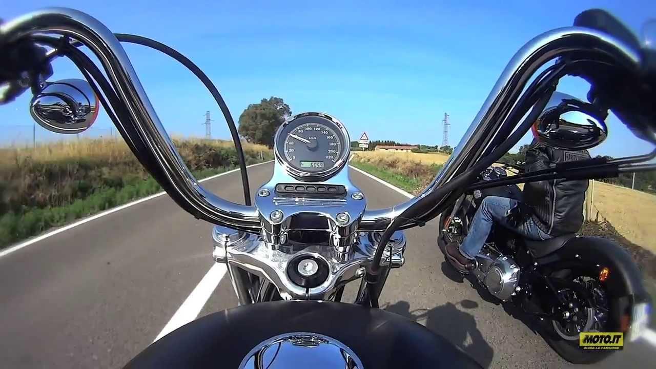 Harley Davidson  Cb Custom