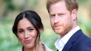 Canadians Have Some Strong Opinions About Harry And Meghan