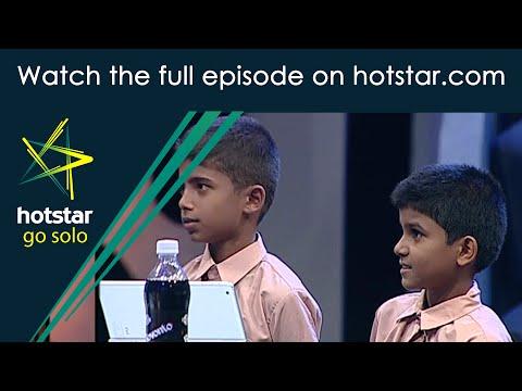 Oru Varthai Oru Latcham Juniors 08/23/15