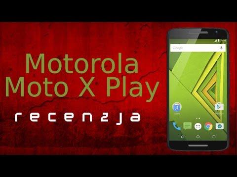 Recenzja Motorola (Lenovo) Moto X Play | TEST PL [Mobileo #143]