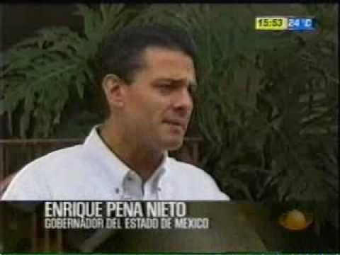 Entrevista Enrique Pena Nieto