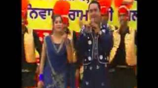 Dev Jhunir\Ravinder Ruby pauni botal cd dd.avi Mobile Mp3
