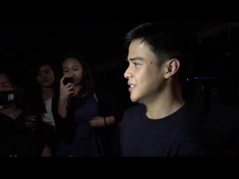 Khalil Ramos and his sexy, gay role for Cinema One Originals