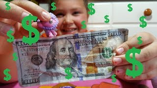 $100 Found in Green Rare Hatchimals Colleggtibles Egg - limited edition - how to hatch - how to open