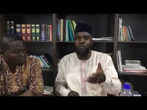 #DailyTrustTV Buhari's midterm report with political analyst Ayobami Oyalowo