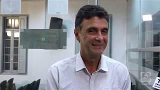 Abelardo quer mudanças na lei de mototaxistas e mais médicos nos PS