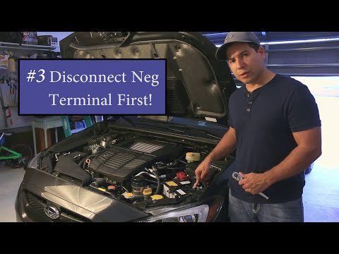 5 Tips for Beginner Car Owners - Part 1