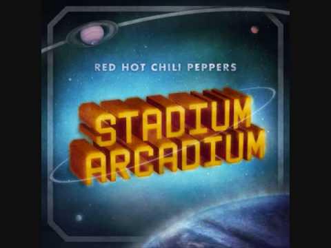 Red Hot Chili Peppers- Dani California