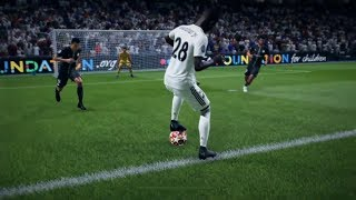 NUEVOS REGATES, PENALTIS Y FALTAS en FIFA 20 !!!