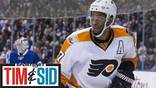 Sid and Faizal look at the pros and cons if the Maple Leafs were to...