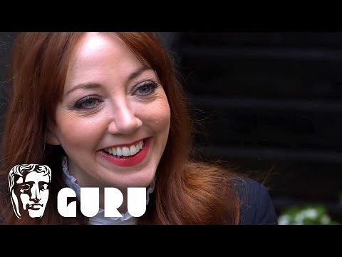 """""""You've got to get used to being humiliated"""" Diane Morgan On Acting"""