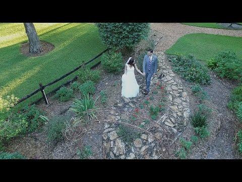 Cross Creek Ranch Complete Wedding