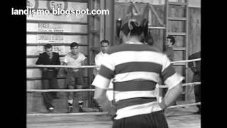 El Tigre de Chamberí (1957)