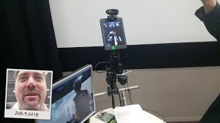 Digital Methods Workshop Demos - Telepresence