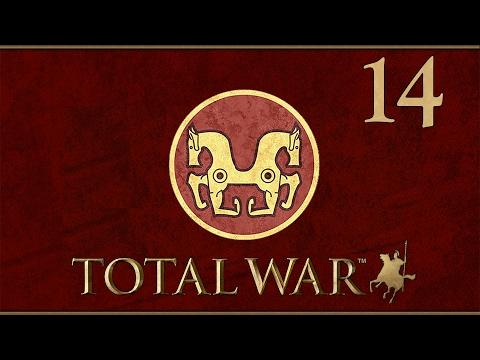 Total War: ROME II   Arévacos #14