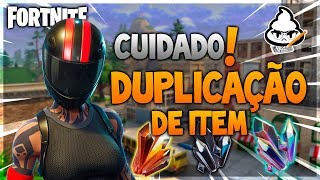 Care! Do not DUPLICATE Item! News of Patch 5.3, Thora, new weapon! Fortnite Save the World