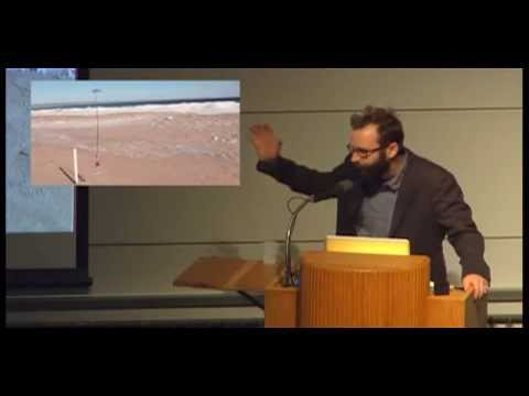 "David Bowen ""Computing Natural Phenomena"" lecture 11-16-13"