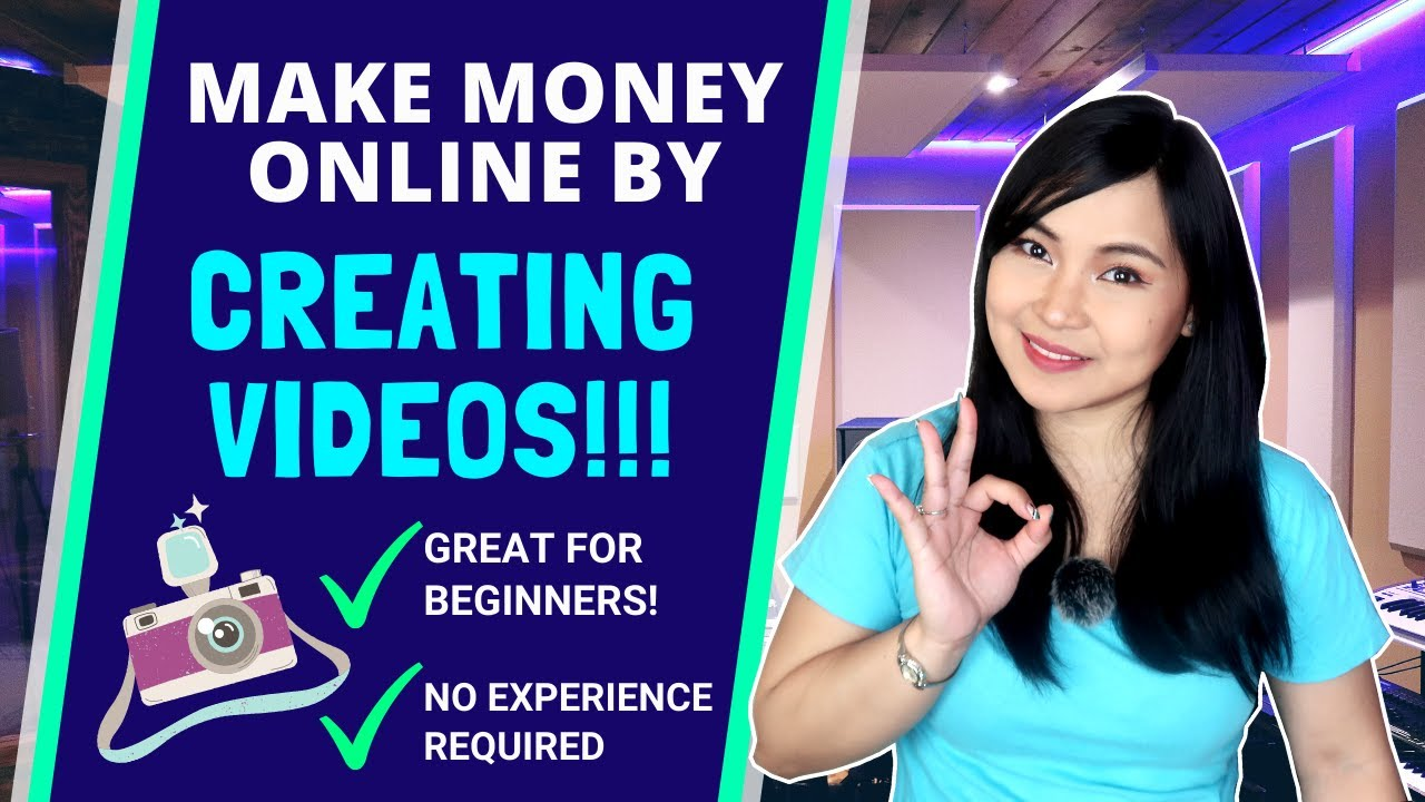 How to Make Money Online with Video Editing (2020) | For Beginners