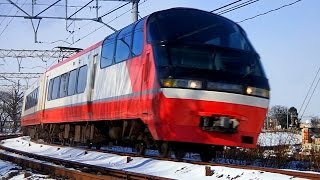 名鉄1200系 MHフルコーラス