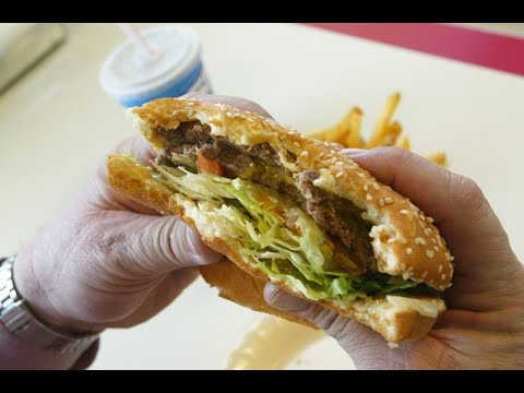 Eating too quickly could make you fat, study says