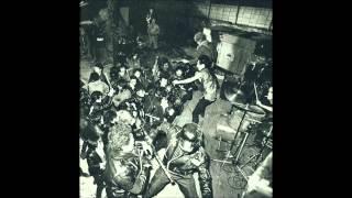 """絶望大快楽 - Live at 後楽園ホール '83 """"The Despair of Great Pleasur..."""