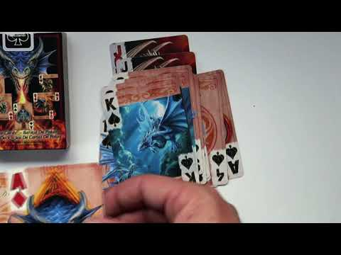 Anne Stokes Age Of Dragons Cards