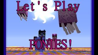 Mine Little Pony Minecraft [6] AMY