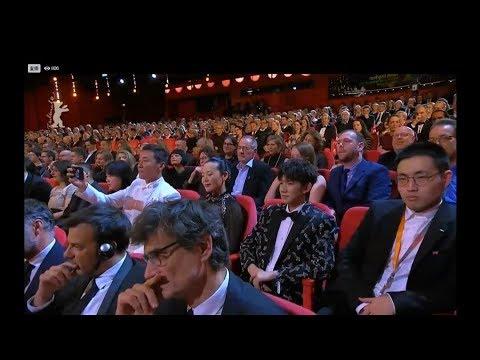 "【TFBOYS 王源】Berlinale 2019《Berlin International Film Festival-柏林国际电影节》#王源""#地久天长""主演获奖-Roy Wang"