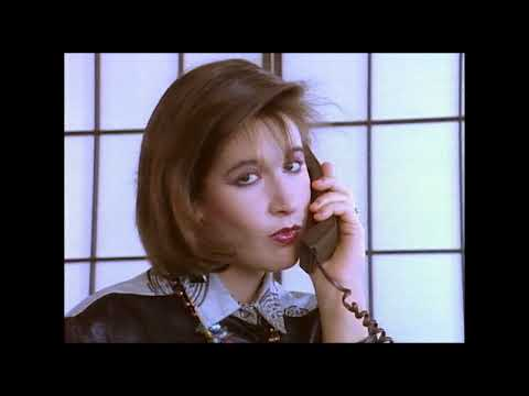MACHINATIONS - You Got Me Going Again  (1985)