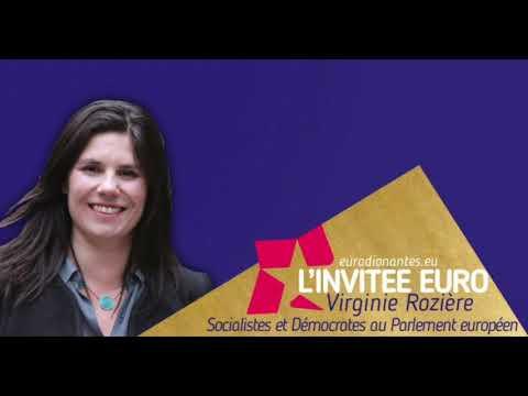 Interview de Virginie Rozière pour la protection des lanceurs d'alerte