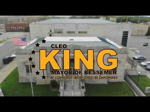 Cleo King for Mayor:
