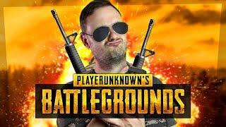 LONE WOLF | PlayerUknown's Battlegrounds