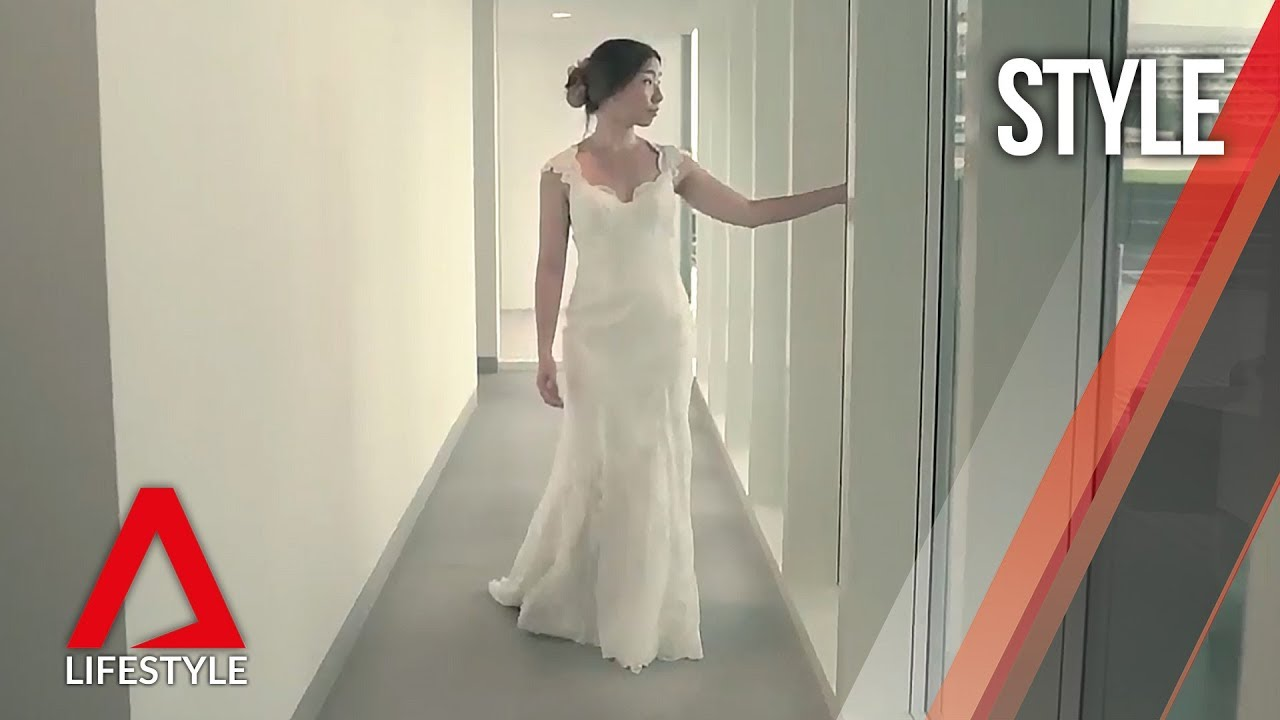 Dress For Less Brides Who Said No To An Expensive Wedding Gown