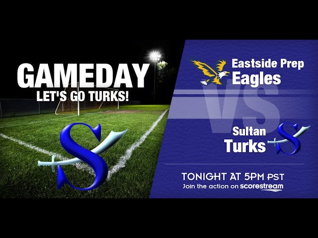 Soccer!!! Turks vs. Eagles