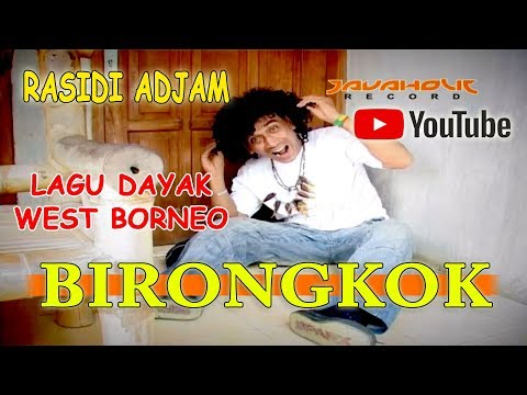 rasidi adjam birongkok official music video